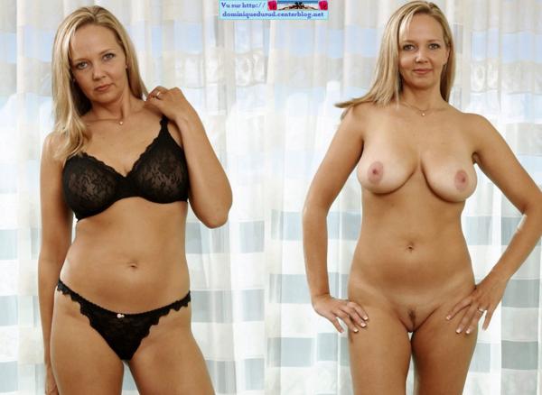 Femme Avant Apres Nue dans la série i2  b  (29/06/2011) (j:218) - avant apres femme nue