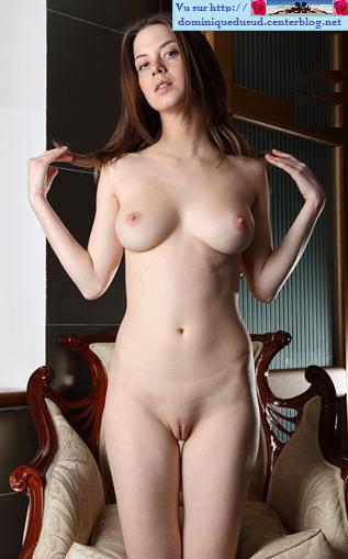 фото голых девушек с классной грудью