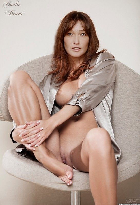 from Ace carla bruni sex pictures porn