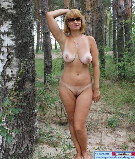 Любительские голые фотки