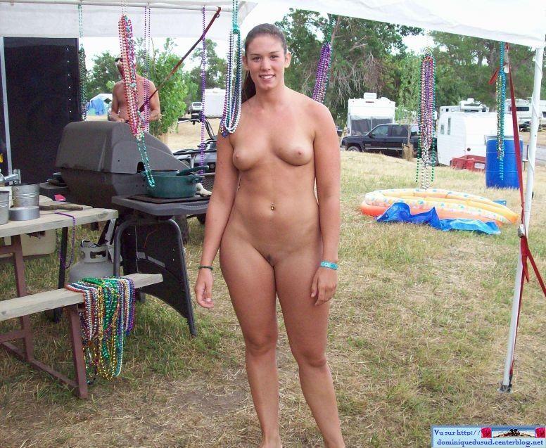 Camping Pornos